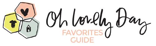 favorites-guide