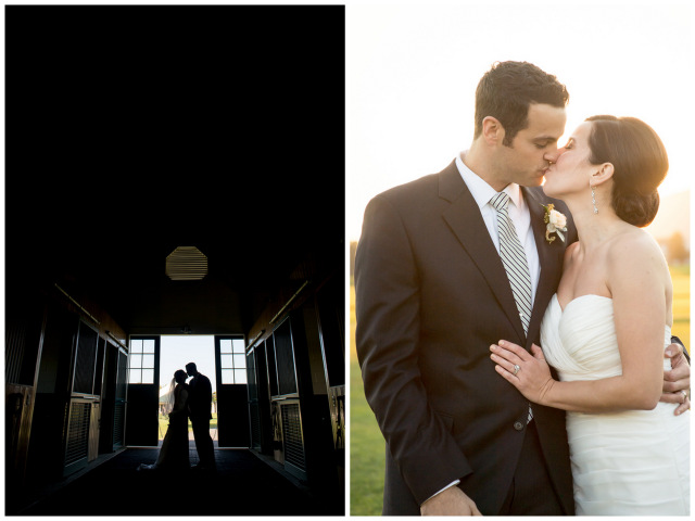 Winery wedding by TALLsmallPhoto