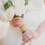 Traditional Southern California Orange Grove Wedding by Heidi Ryder Photography