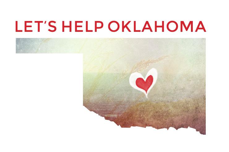 let's help oklahoma