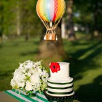 Wizard of Oz Wedding   Red Heels Events and Summer Jean Photography on ohlovelyday.com