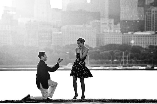 What ToEvery proposal story is worth sharing | Oh Lovely Day Do When You Get Engaged | Oh Lovely Day