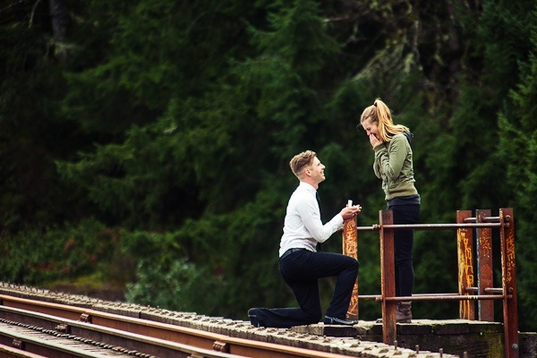 Every proposal story is worth sharing | Oh Lovely Day