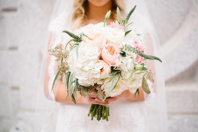 Romantic Sundance Wedding   Jenna Bechtholt Photography