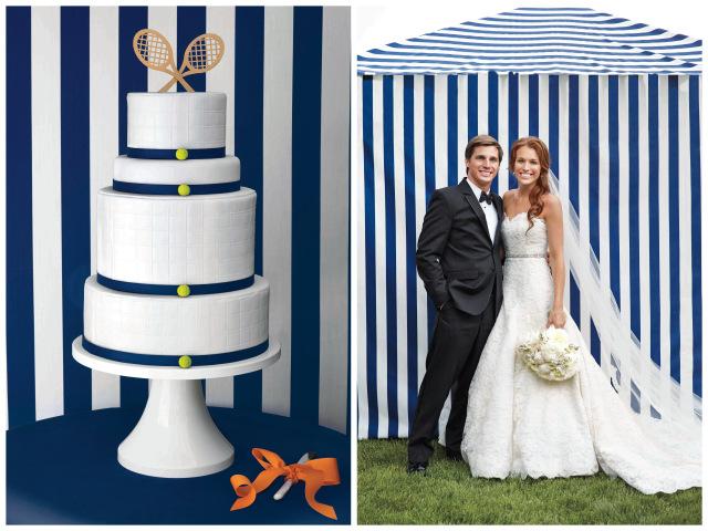Martha Stewart Weddings Spring Real Weddings Special Issue Sneak Peek   Oh Lovely Day