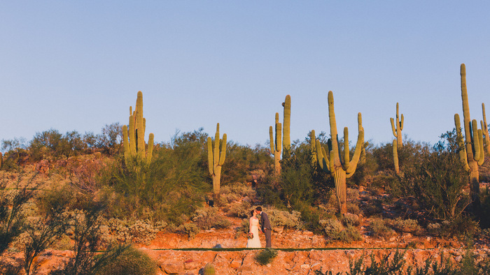 Stunning Scottsdale Wedding | MIke Olbinski | Oh Lovely Day