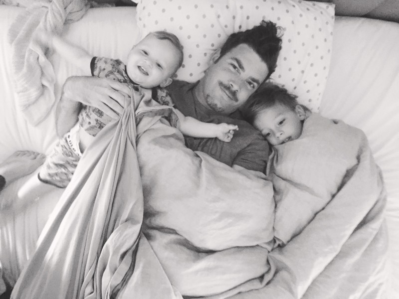tips for better sleep for the whole family   Oh Lovely Day