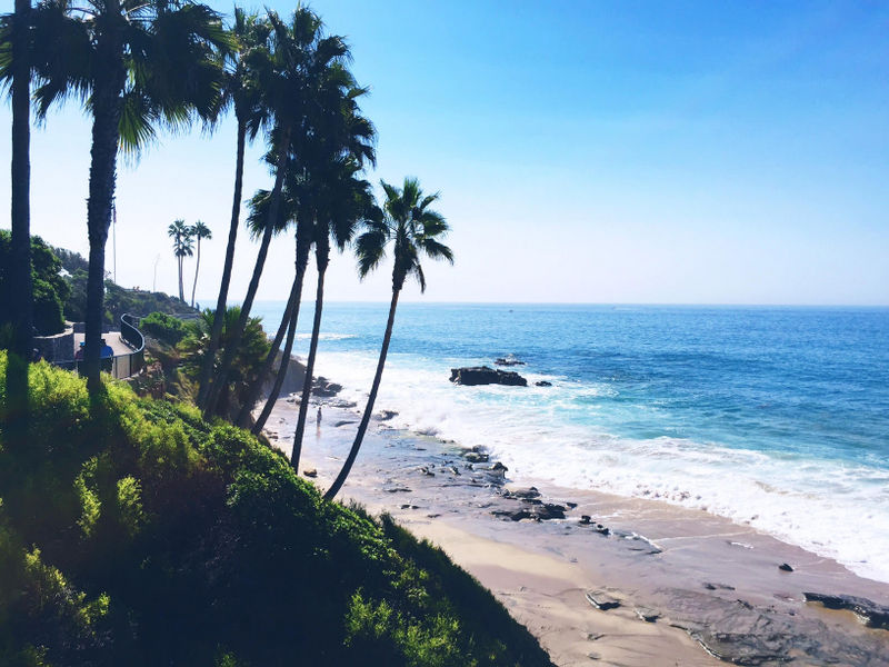Road Trip Adventures: Laguna Beach   The Ranch at Laguna Beach   Oh Lovely Day