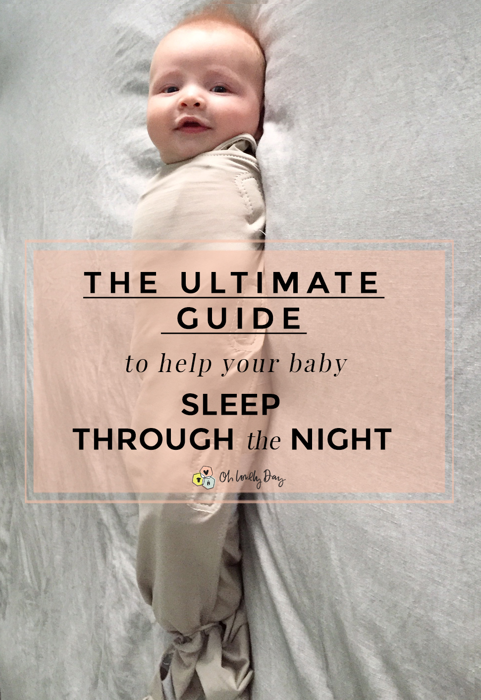 ultimate-guide-to-helping-your-baby-sleep-through-the-night