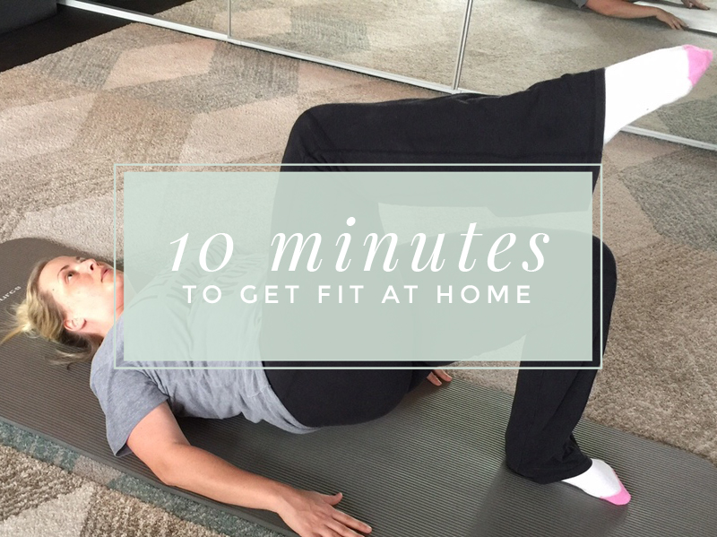 at home workouts any mom can do 1 copy