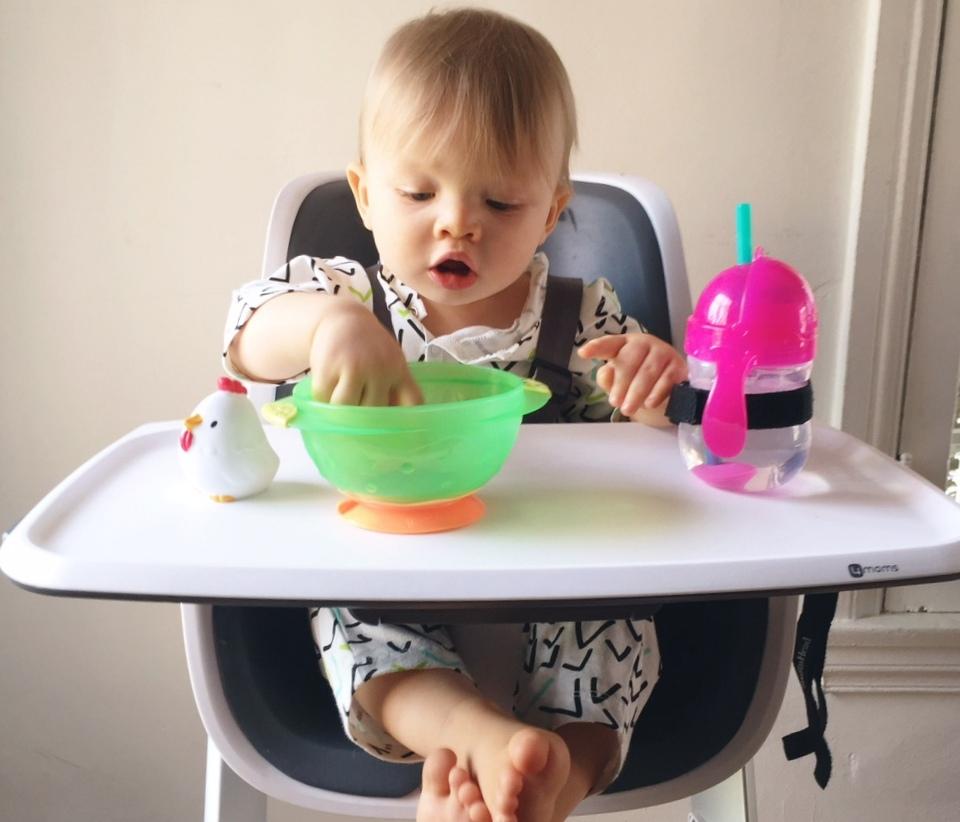feeding mealtime baby essentials 3