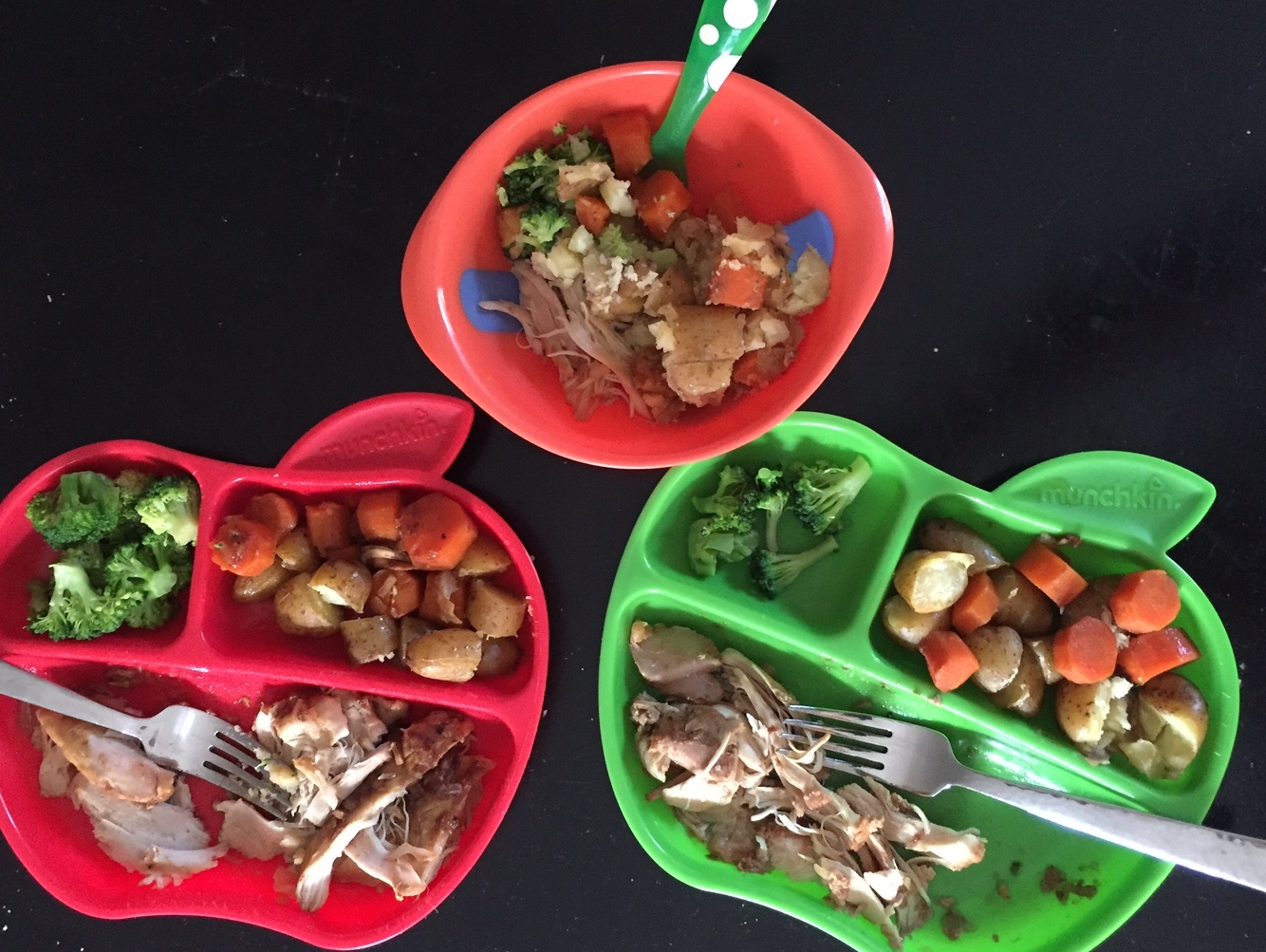 meal planning recipes 2