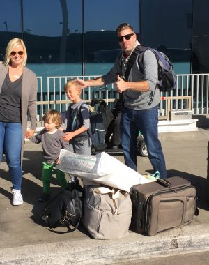 Vacationing With Kids: Destinations, Tips, Tricks, and Survival