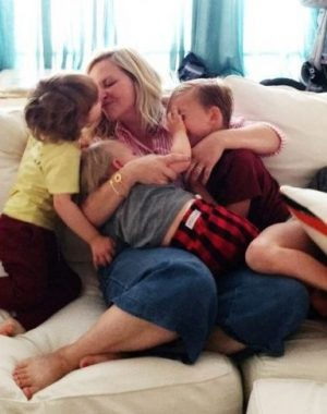 ways to celebrate love with your family