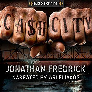 fantastic crime fiction, a gripping detective story: Cash City