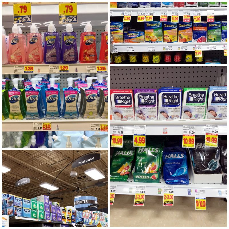how to prepare for germ season #ad #happilystocked