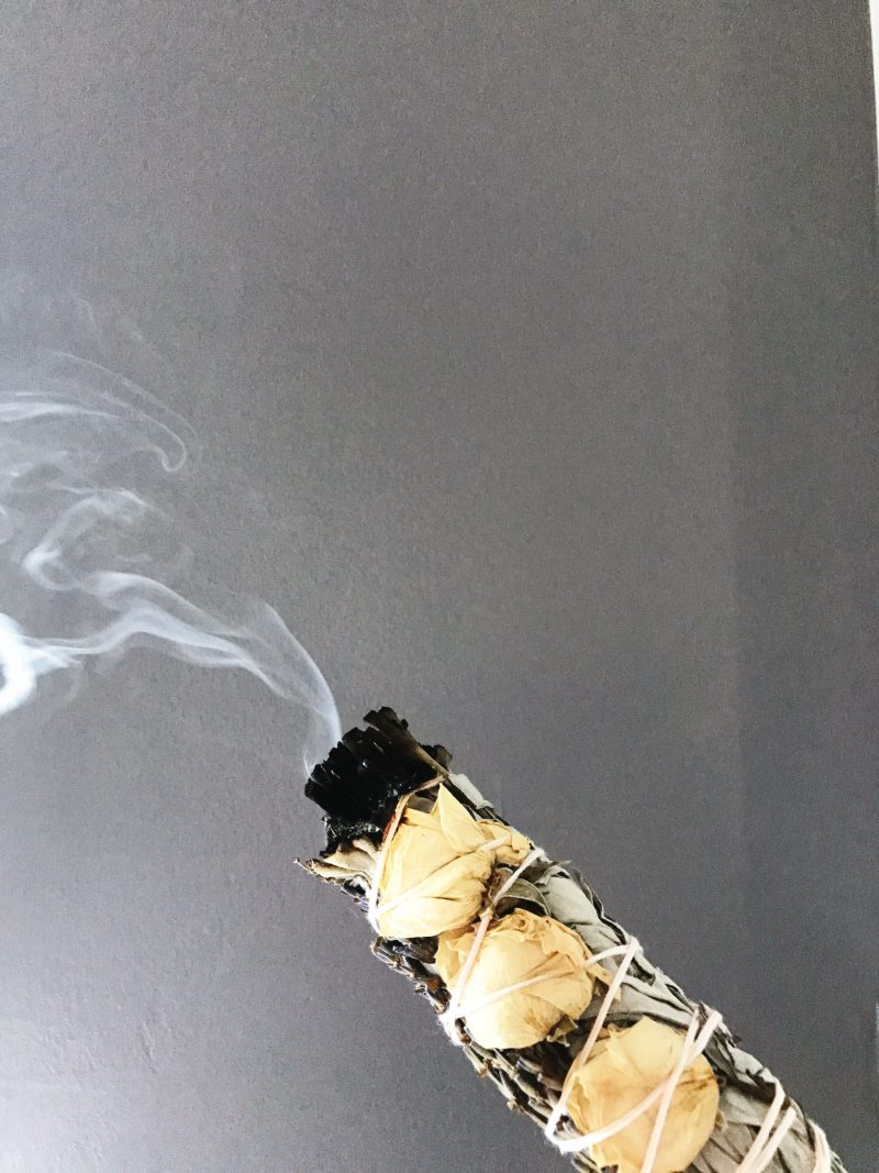 Self Renewal and Hitting the Reset Button on a new Year