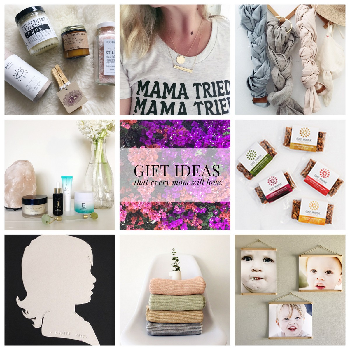 Gift Ideas that Every Mom Will Love this Mother's Day 2018 | ohlovelyday.com