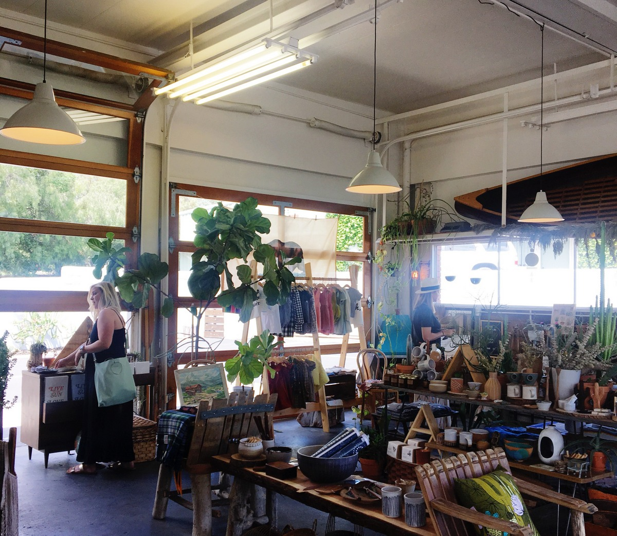 Girl's trip to Ojai: Where to stay, eat, shop, and relax in Ojai, CA