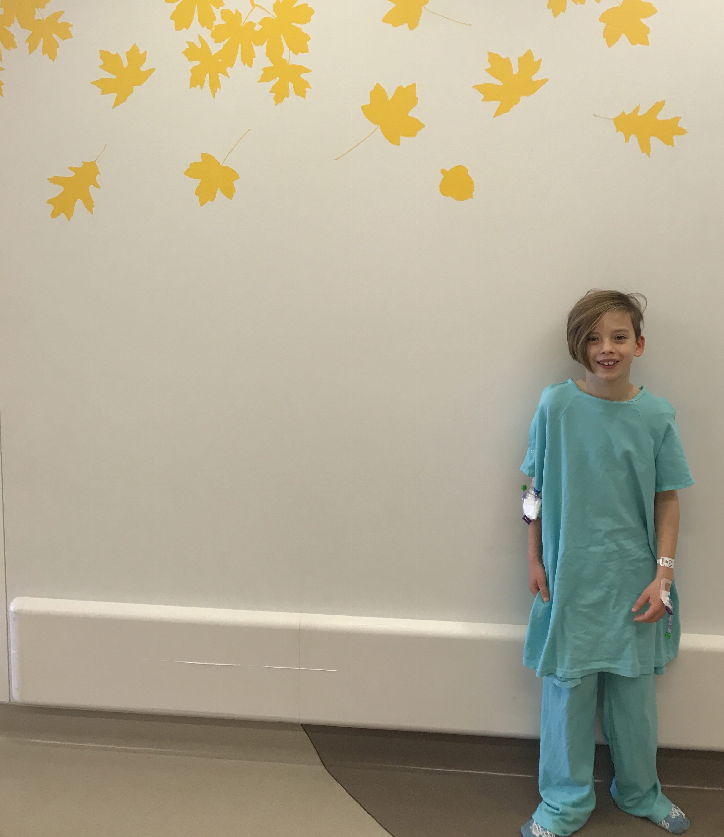 How I Learned To Listen To My Mom Gut + Knew My Son Needed to be seen for appendicitis rather than just having a stomach bug | ohlovelyday.com