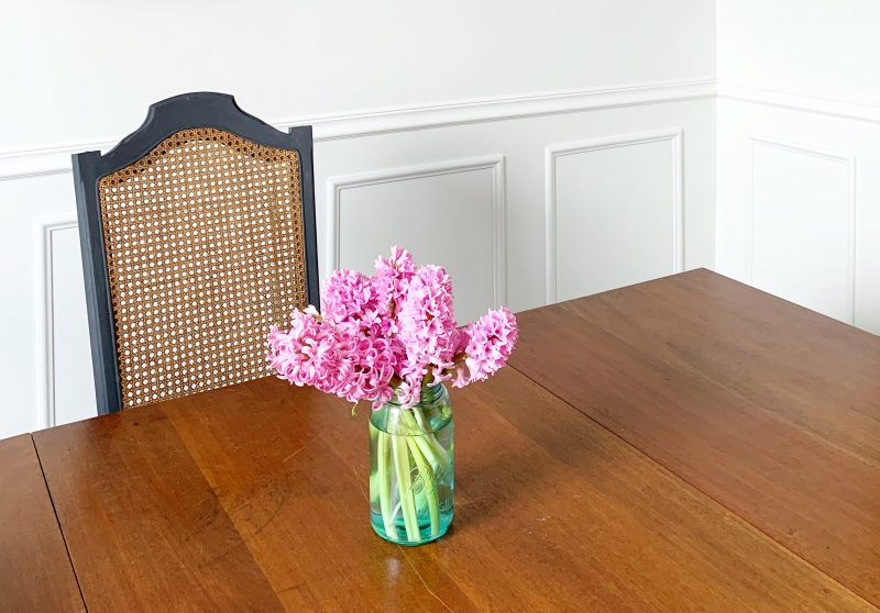 how to do your own faux wainscoting | ohlovelyday.com