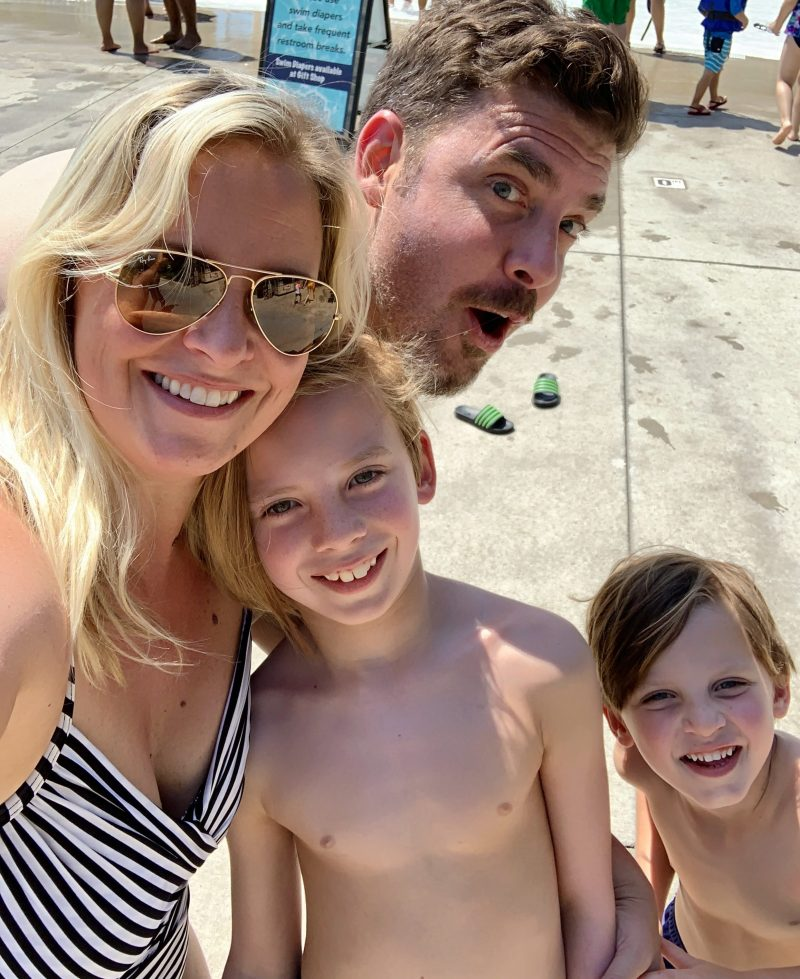 Summer Family Fun Bucket List Activity: Zoombezi Bay & The Columbus Zoo