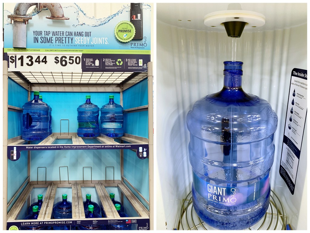 How I Ensure My Family Gets Clean Drinking Water While Still being friendly to the environment with Primo Water | Oh Lovely Day